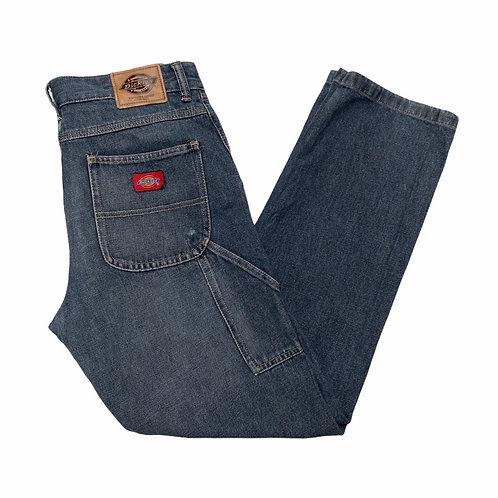 Vintage Dickies Workwear Jeans Small