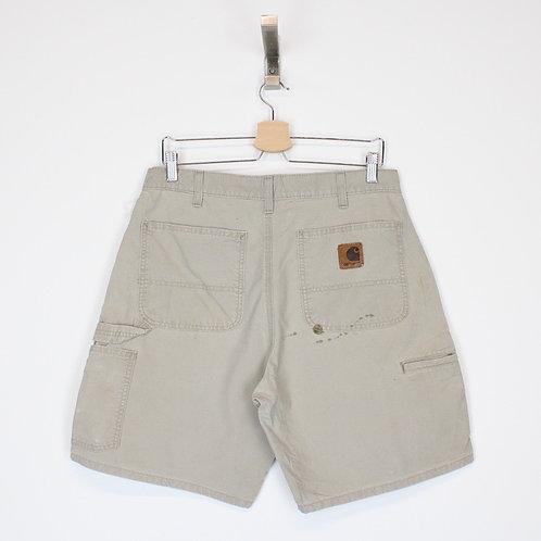 Vintage Carhartt Workwear Shorts Large