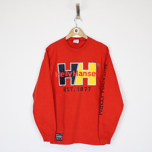 Vintage Helly Hansen T-Shirt Medium