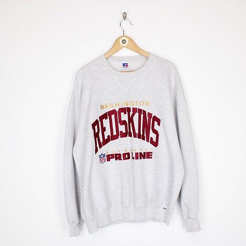 Vintage NFL Sweatshirt XL