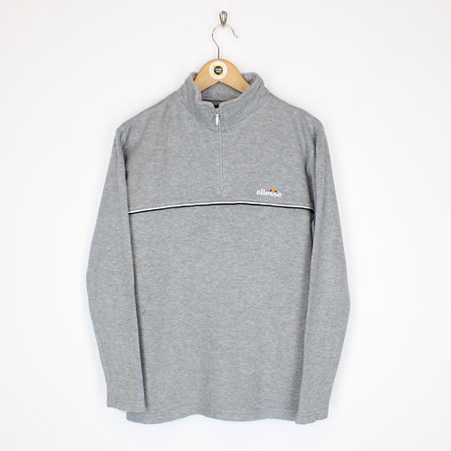 Vintage Ellesse Sweatshirt Small