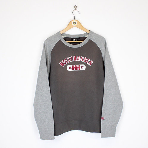 Vintage Helly Hansen Sweatshirt XL