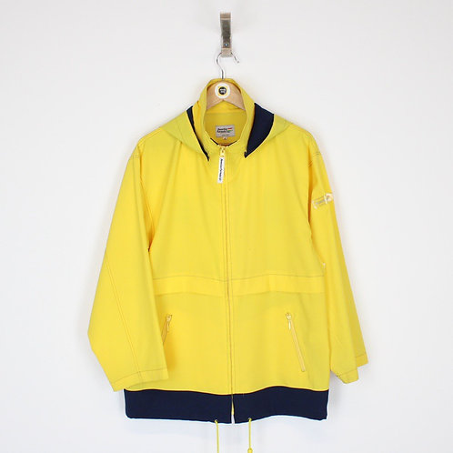 Vintage Benetton Jacket Medium