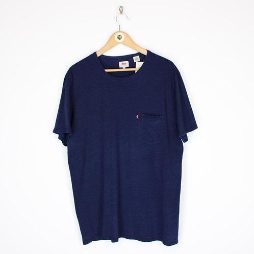 Vintage Levis T-Shirt Large
