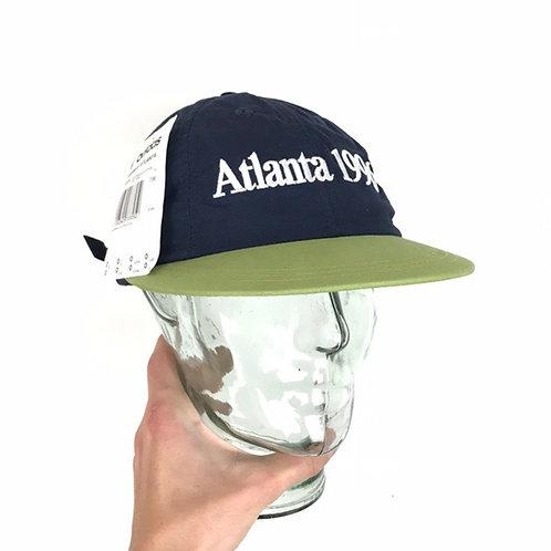 Vintage Adidas Atlanta 1996 Olympics Cap