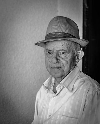 Иса Исаевич Омаров - даргинский краевед, палеонтолог, даргинский язык