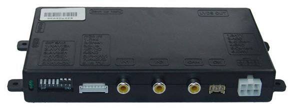 Мультимедийный адаптер v.LiNK VL2-MBN45