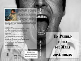 Hogas, un poeta en ESTACIÓN Yumbel.
