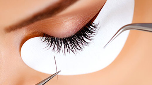 8 Hour Volume Lash Course