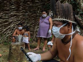 Lanzan spots sobre el coronavirus en guaraní, qom y otras lenguas originarias
