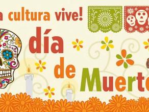 Celebración del Día de Muertos en distintos lugares del mundo