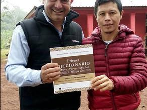 Por primera vez, la lengua Guaraní Mbya reflejada en una producción escrita