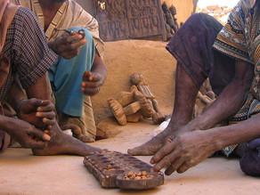 Mancala, el juego de mesa africano
