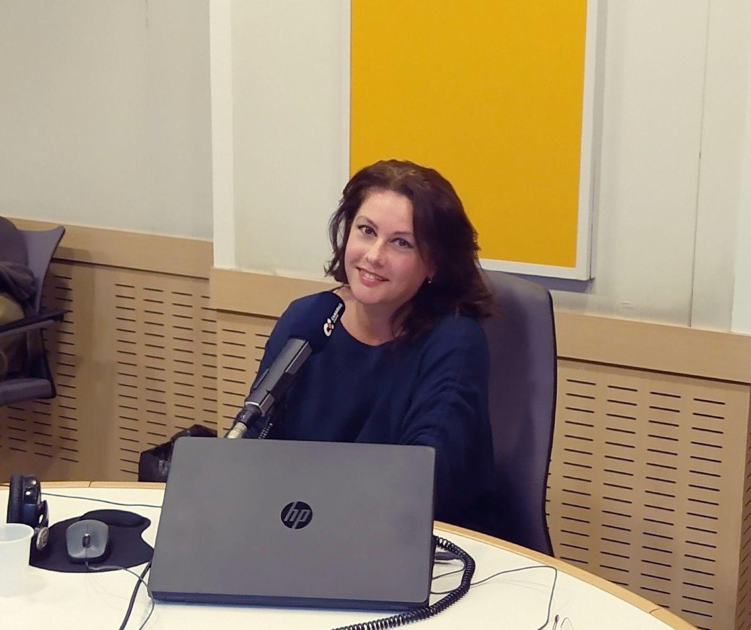 El Alpende Radio