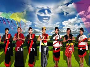 Festival Dashain de Nepal
