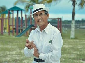 "Premio ""Poeta ecológico"" a Jorge Suárez Viteri"