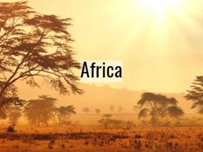 África, la joya de ébano