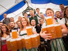Oktoberfest, la fiesta de la cerveza de Alemania