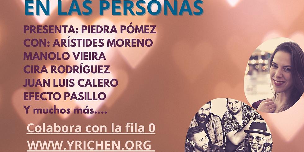 Gala Solidaria 30 años unidos