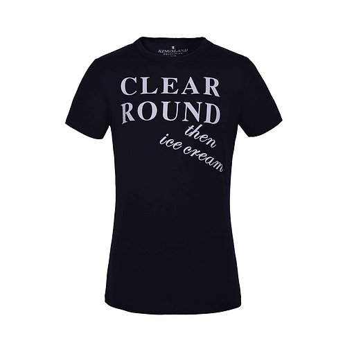Kingsland Tadeas Junior T-Shirt