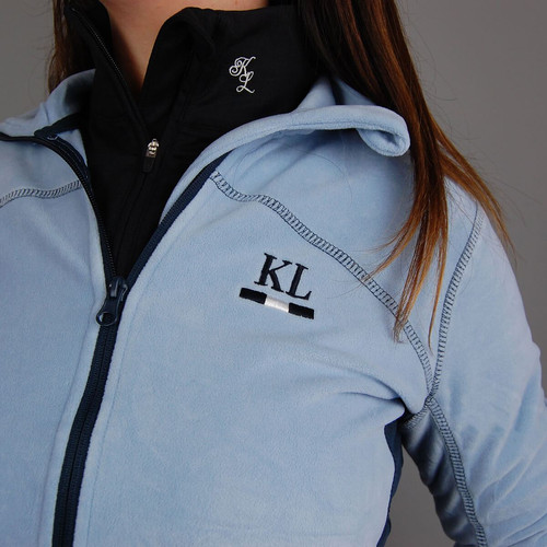 f3b481fa Kingsland Alicante Fleece Jakke