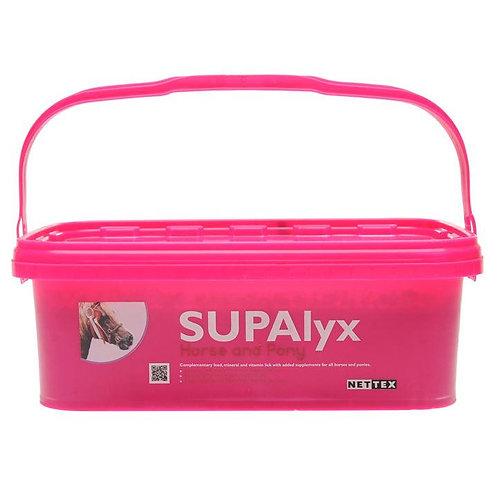 Nettex SUPAlyx Hest og Ponni