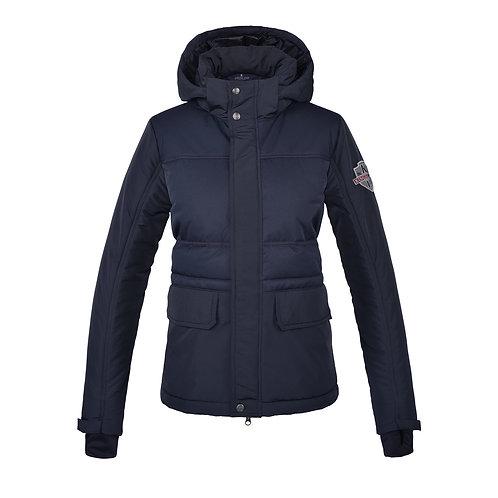 Kingsland David Unisex Insulated Jacket w/Hood