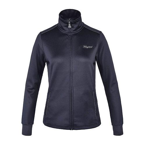 Kingsland Deidra Ladies Sweat Jacket