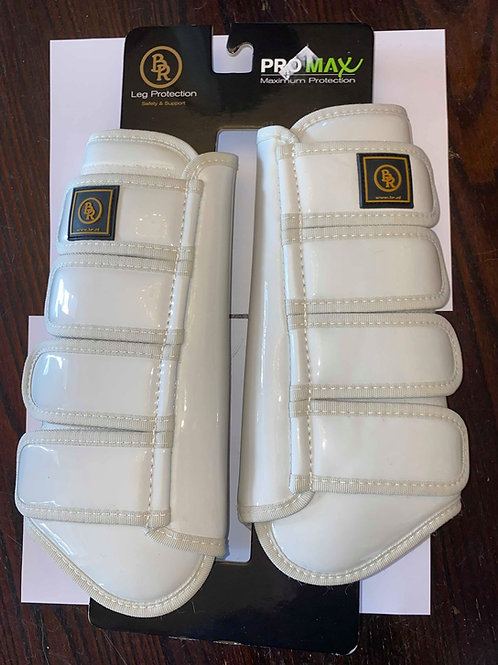 BR Tendon Boots Pro Max Lacquer