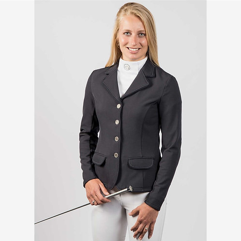 Harry's Horse Softshell Stevnejakke Sort