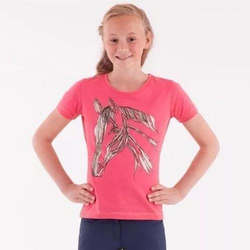 ANKY T-Shirt Pink