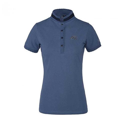 Kingsland Alessa Ladies Cotton Pique Shirt