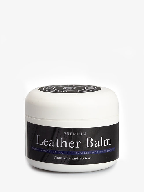PS of Sweden Leather balm
