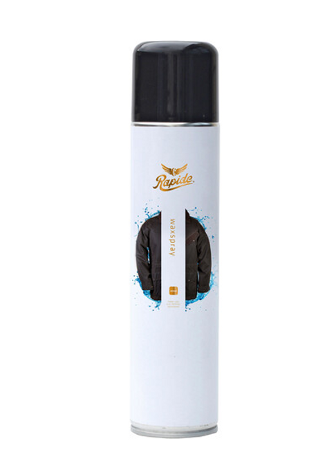 Rapide Wax Pflege Spray 300ml