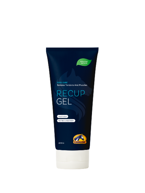 Cavalor recup gel 200 ml