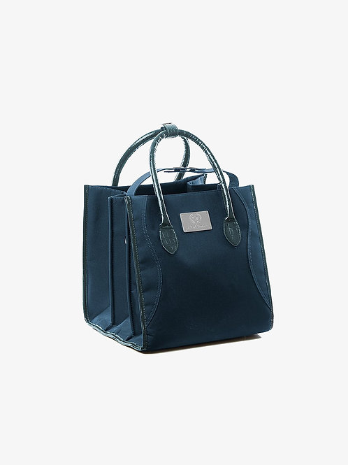 PS of Sweden Grooming Bag Premium Navy