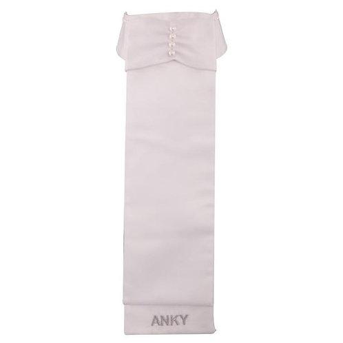 ANKY Pearl Stock Tie