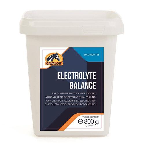 ELECTROLYTE BALANCE 800 GR