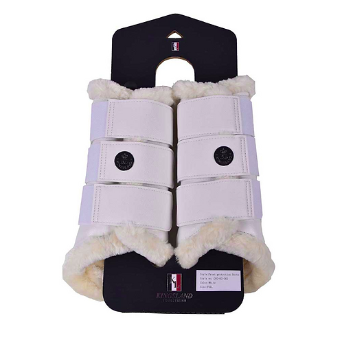 Kingsland Ula Front Protection 2-Pack