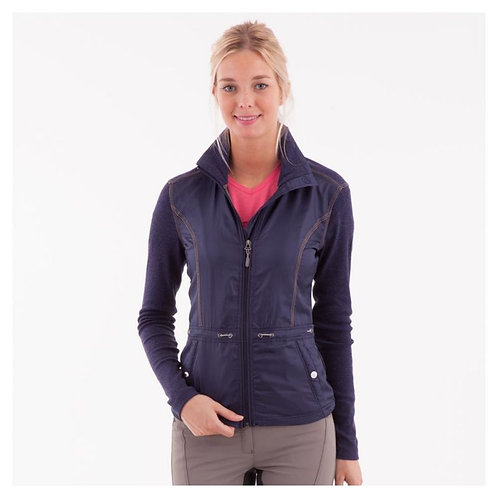 ANKY Fashion Jacket Ladies med Brodering