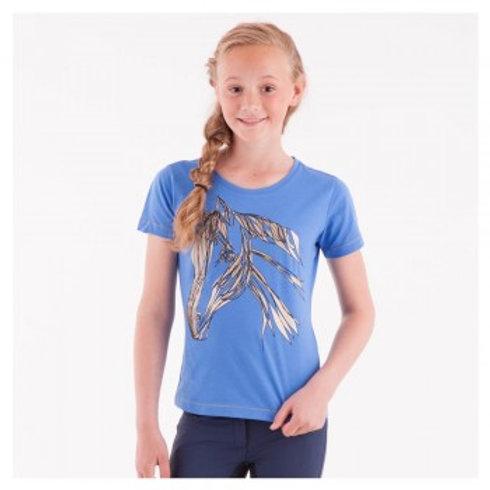 ANKY T-Shirt Blue