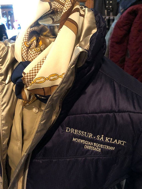 Dressur Så Klart - ANKY light weight jacket