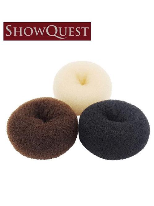 ShowQuest Hår Donut