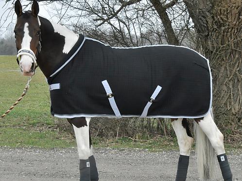 Mink Horse Ulldekken