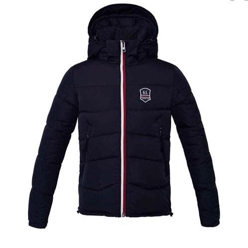 KL junior insulated jacket