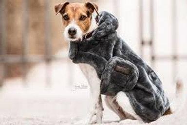 KentuckyDog Coat Fake Fur