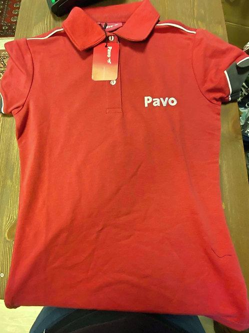 Pavo Polo Ladies