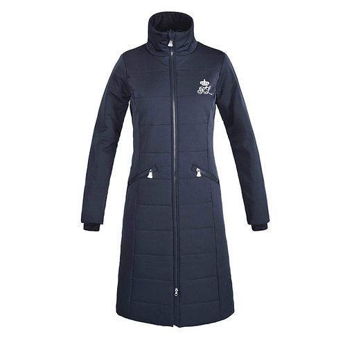 Kingsland Debora Ladies Insulated Riding Coat