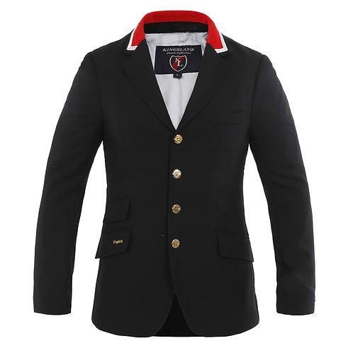 KL Classic Mens Show Jacket Regular
