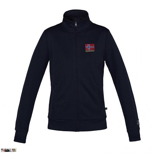 Kingsland Canes Unisex NO Flag Sweater Jacket